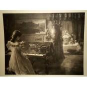 Dama al piano