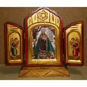 Icono Virgen de Flores