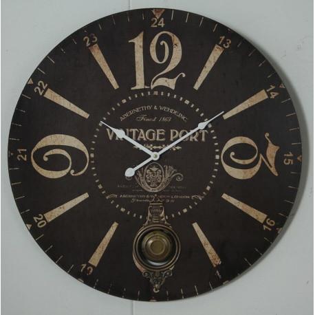 Reloj Vintage Pendulo